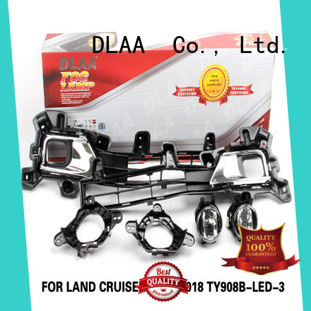 DLAA ty556 6 inch fog lights factory for Toyota Cars