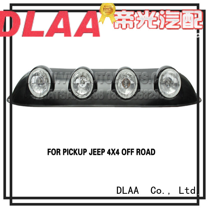 Custom vehicle led light bar beam company for Cars