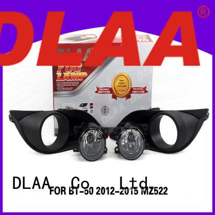 DLAA mazda 6 integrated fog light Factory for Mazda Cars