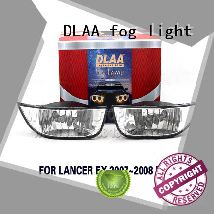 New clear fog lights mb539b Suppliers for Mitsubishi Cars
