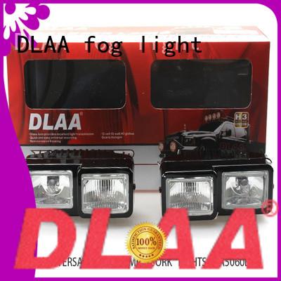 DLAA toyota universal fog lights Supply for Automotives