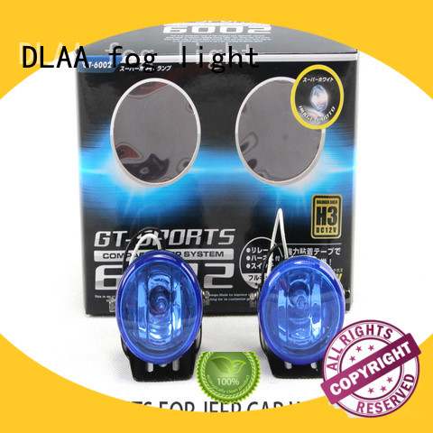 DLAA Best brightest led light bar Suppliers for Automotives