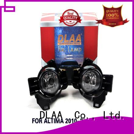 DLAA qashqai nissan fog lights Suppliers for Nissan Cars
