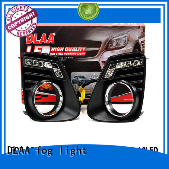 Wholesale 3 inch round fog lights ty309l2led factory for Toyota Cars