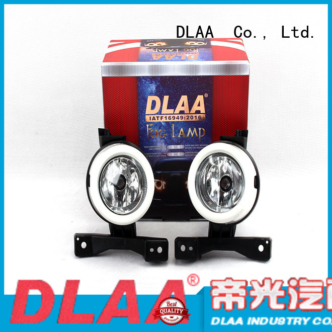 Latest 12 volt led driving lights cruiserprado Supply for Toyota Cars