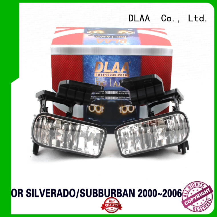 DLAA Top vehicle fog lights for business for Chevrolet Cars