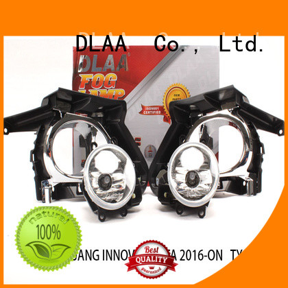 High-quality universal fog lights for cars ty858e for business for Toyota Cars