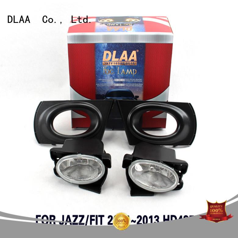 DLAA hd916l mini led fog lights for business for Honda Cars