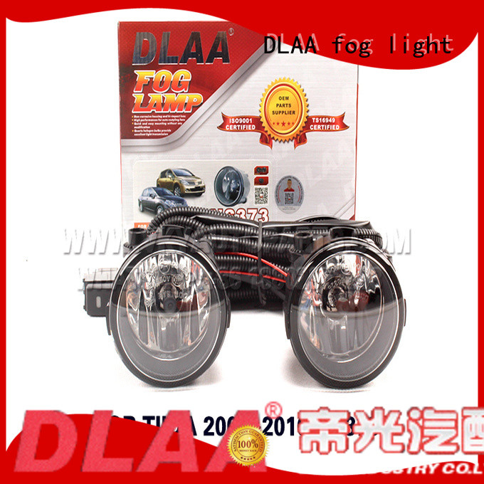 DLAA Wholesale frontier fog lights company for Nissan Cars