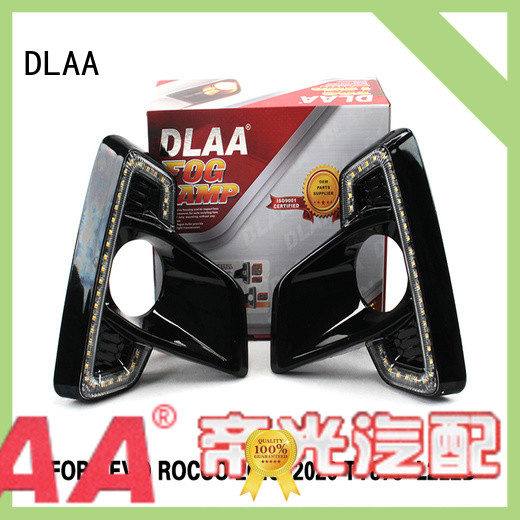 DLAA ty7294 3 inch fog lights factory for Toyota Cars