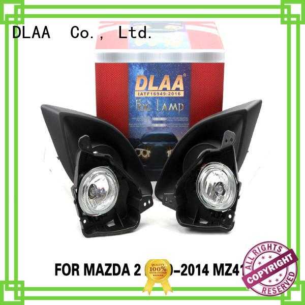 DLAA cx5 fog lamp set company for Mazda Cars