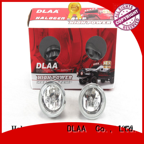 DLAA lights brightest led driving lights for business for Automotives
