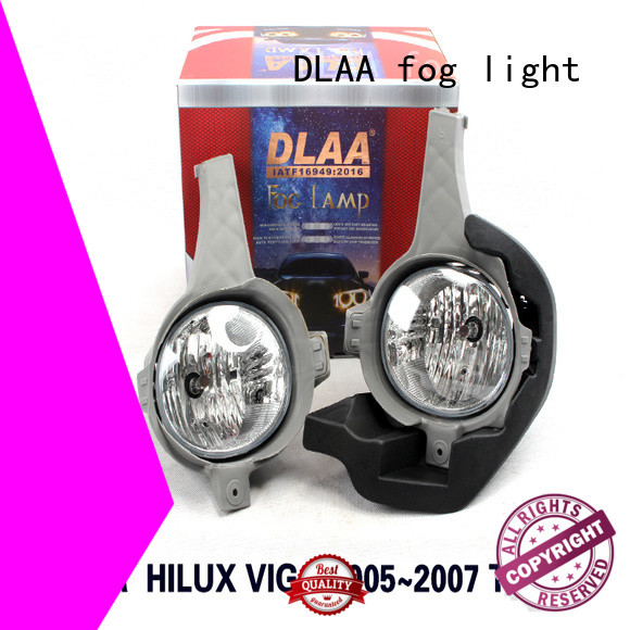 DLAA Latest 12 volt led driving lights Supply for Toyota Cars