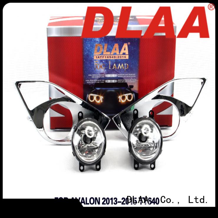 DLAA Custom 2012 tacoma led fog lights Company for Toyota Cars