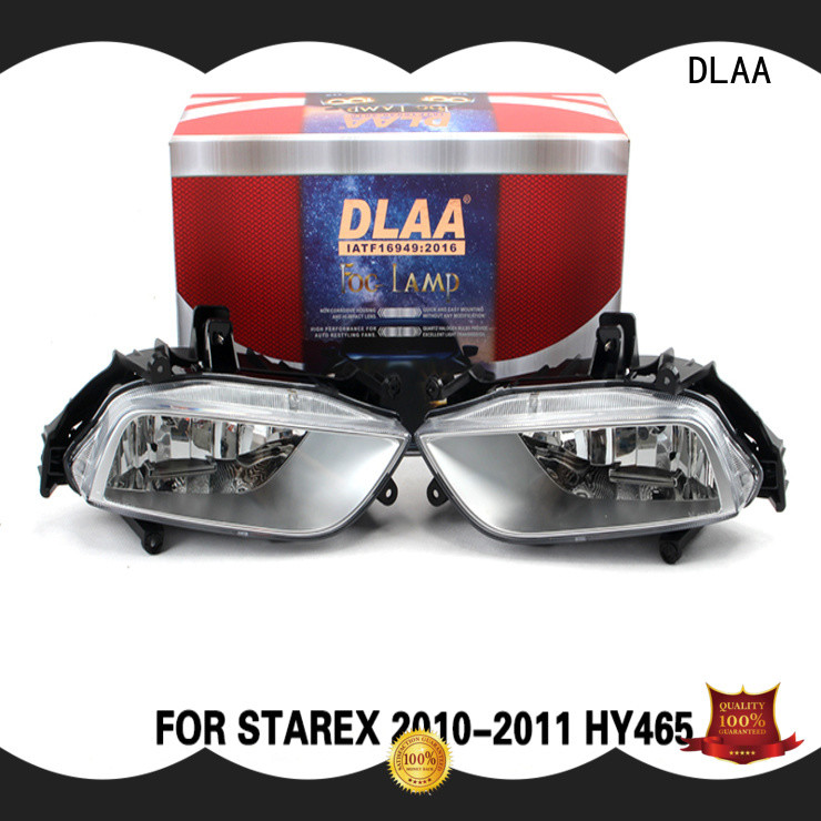 DLAA eon fog lamp for car online Supply for Hyundai Cars