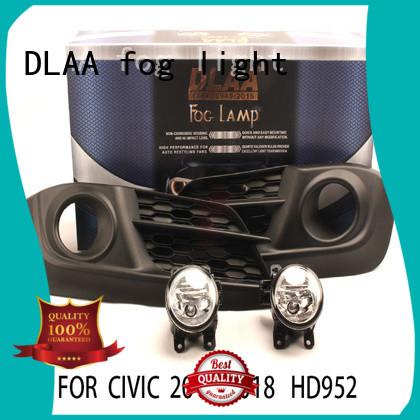 Wholesale rectangular led fog lights lights manufacturers for Honda Cars