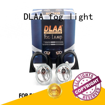 DLAA High-quality super bright fog lights for business for Toyota Cars