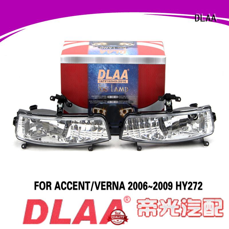 DLAA hy725 fog light holder factory for Hyundai Cars