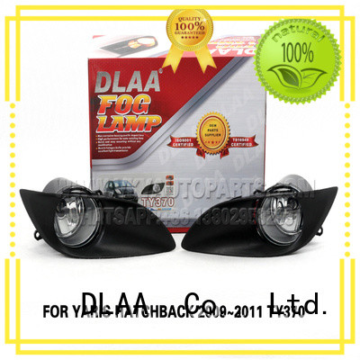 DLAA Top universal fog lights for cars for business for Toyota Cars