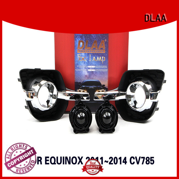 DLAA Wholesale led fog light replacement factory for Chevrolet Cars