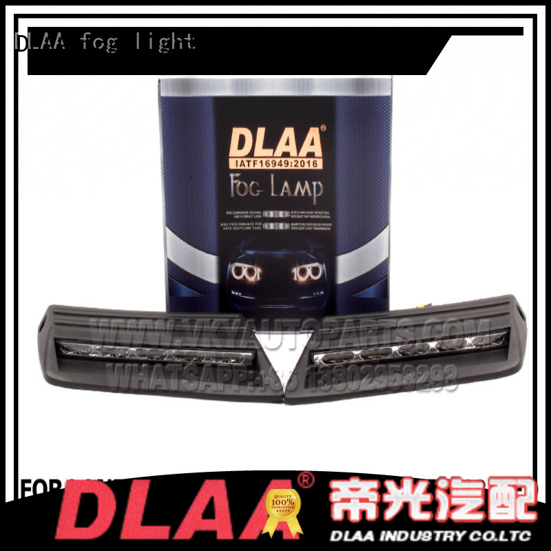 DLAA Wholesale super bright fog lights manufacturers for Toyota Cars