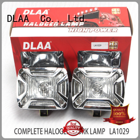 DLAA New aftermarket driving lights Supply for Automotives