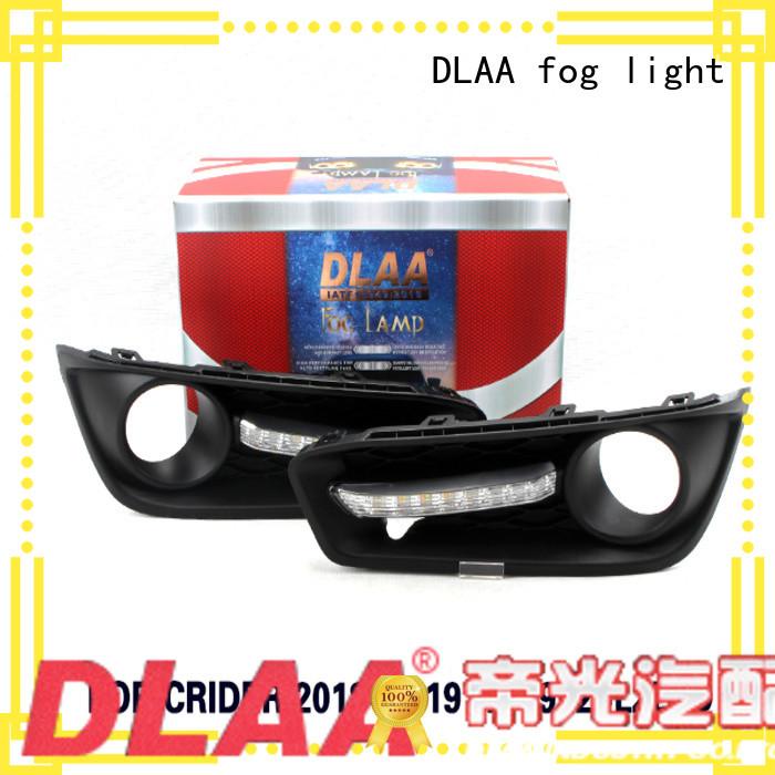 DLAA hrv driving in fog lights Suppliers for Honda Cars
