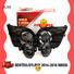 Top car front fog lights fortiida20112014ns520led Supply for Nissan Cars