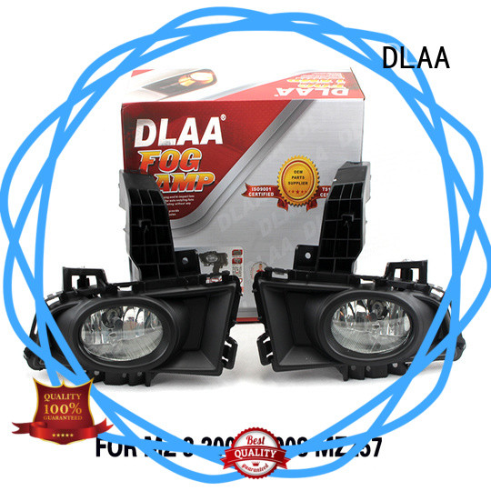 DLAA Wholesale fogs lights company for Mazda Cars