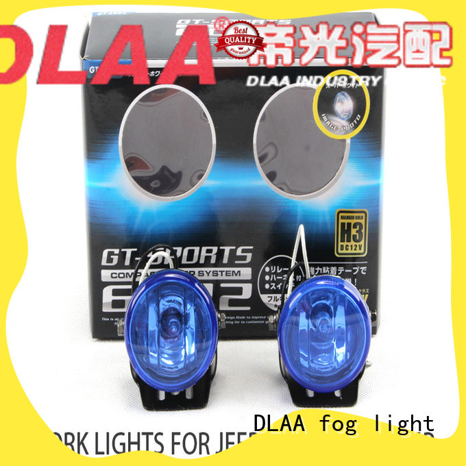 DLAA atv vehicle led light bar company for Cars