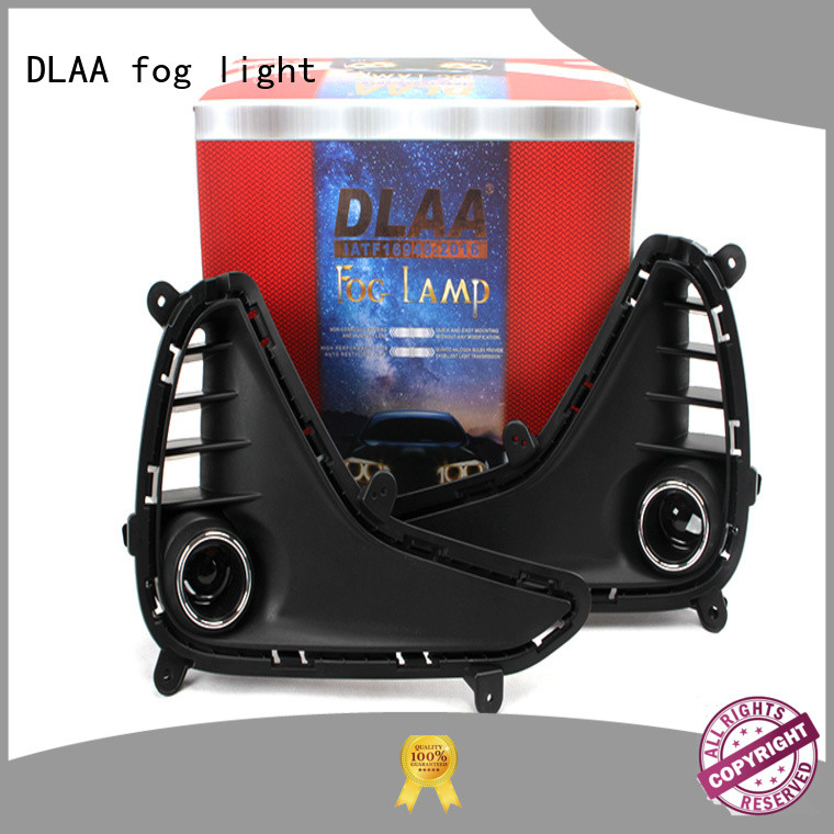 High-quality fog lights sale hy691 Suppliers for Hyundai Cars