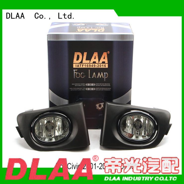 DLAA Top africa twin auxiliary lights Company for Honda Cars