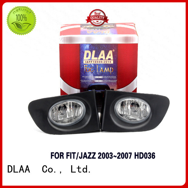 Best mini led fog lights hd011l2led for business for Honda Cars