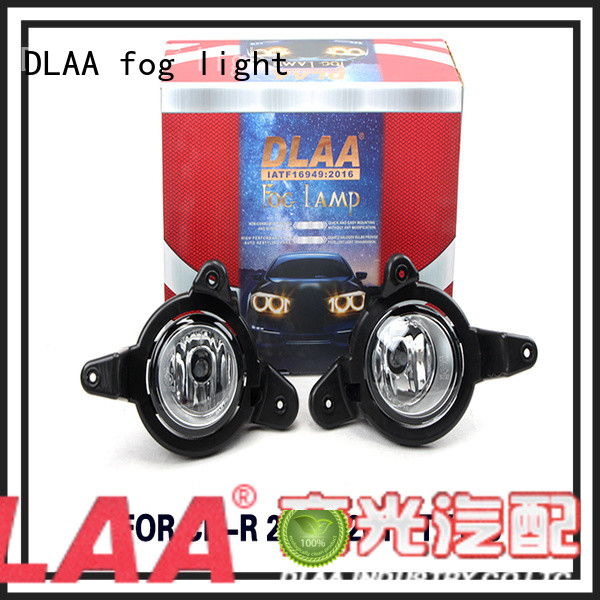 DLAA High-quality cheap fog lights for sale manufacturers for Toyota Cars