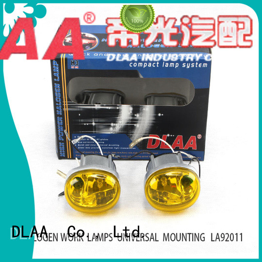 DLAA la5929hid square driving lights Suppliers for Cars