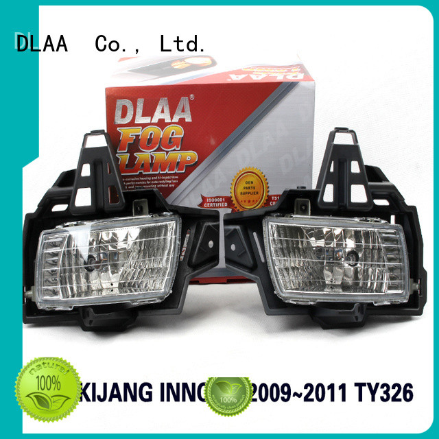 Custom 12 volt led fog lights ty637 for business for Toyota Cars