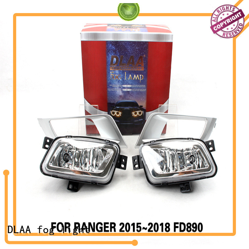 High-quality ford fog lamp ranger company for Ford Cars