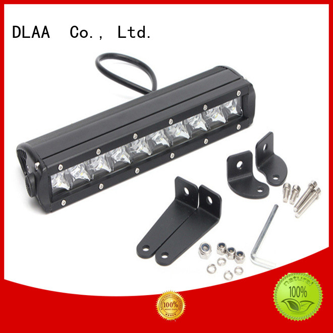 Custom vehicle light bar 24led Suppliers for Cars