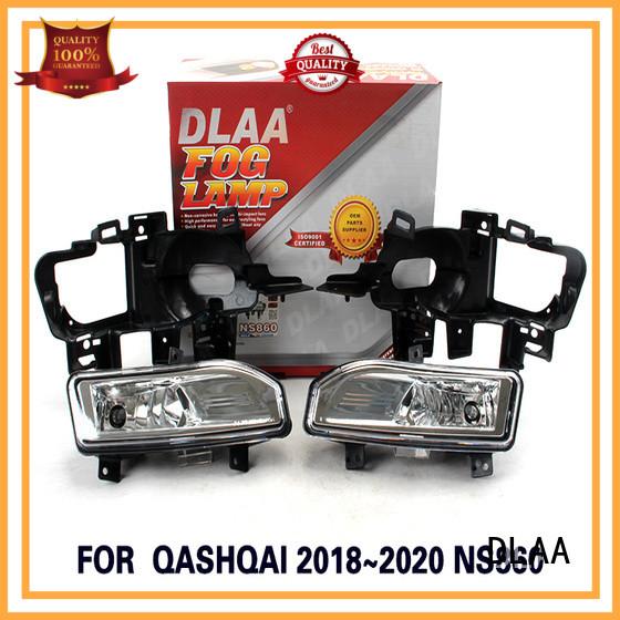 New high intensity fog lights navara Suppliers for Nissan Cars