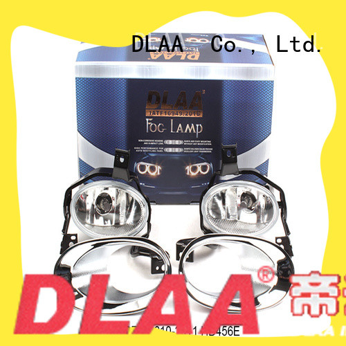 DLAA honda jazz fog light for sale Company for Honda Cars
