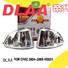 Top mini fog lights pair factory for Honda Cars