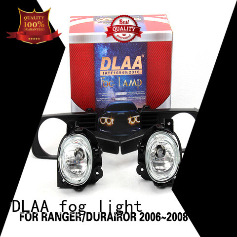 DLAA complete ford fog lamp manufacturers for Ford Cars