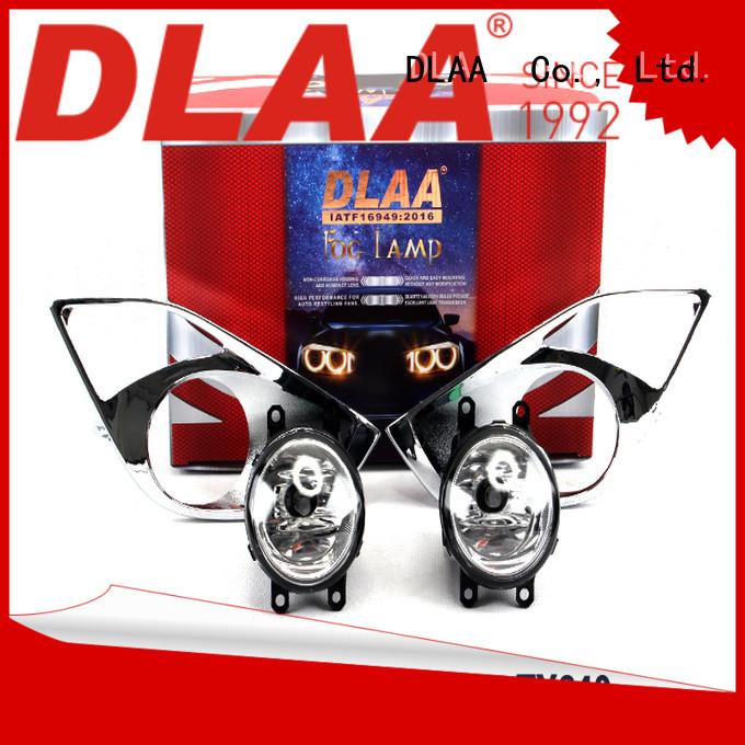 DLAA ty597 toyota fog lights kit Manufacturer for Toyota Cars