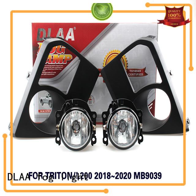 DLAA Best oem fog light kits factory for Mitsubishi Cars