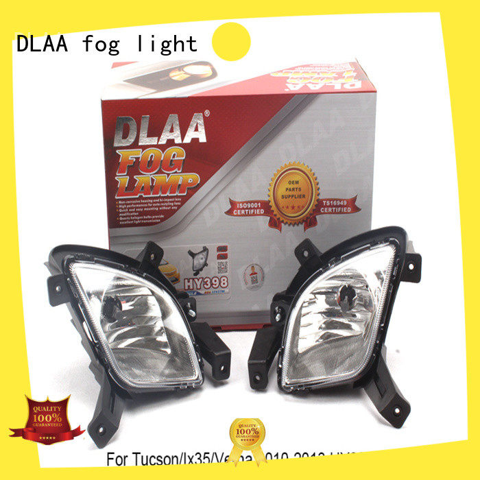 DLAA hy746 front fog lamp company for Hyundai Cars