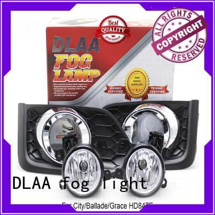 DLAA hd047 mini fog lights factory for Honda Cars