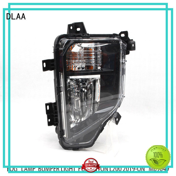 DLAA tritionl200 2 inch led fog lights Suppliers for Mitsubishi Cars
