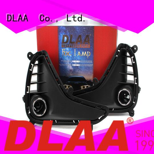 DLAA Best hyundai fog lamp company for Hyundai Cars