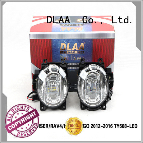 DLAA New cheap fog lights for sale for business for Toyota Cars
