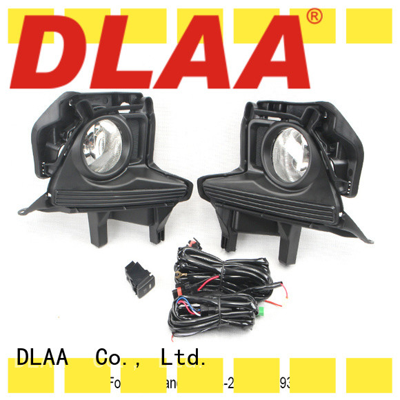 Best toyota tacoma rigid industries fog lights Factory for Toyota Cars